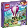 LEGO 41097-Friends-Heartlake hőlégballon
