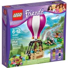 LEGO 41097 Friends Heartlake Hőlégballon lego