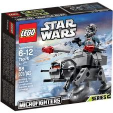 LEGO Star Wars-AT-AT 75075 lego