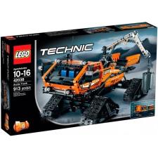 LEGO 42038-Technic-Sarkvidéki szállítójármű lego