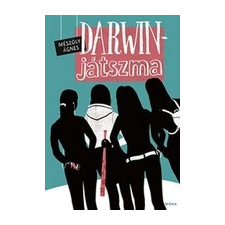Móra Ferenc Ifjúsági Könyvkiadó Darwin-játszma gyermek- és ifjúsági könyv