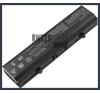 Dell 0WK380 4400 mAh dell notebook akkumulátor