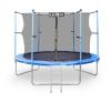 KLARFIT Rocketboy XXL, 305 cm trambulin, biztonsági háló egészség termék