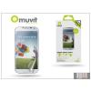 Muvit Samsung i9500 Galaxy S4 képernyővédő fólia - Muvit Matt - 2 db/csomag