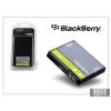 BlackBerry 8900 Curve/9500 Storm/9520 gyári akkumulátor - Li-Ion 1400 mAh - D-X1