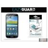 Eazyguard Samsung SM-C115/C111 Galaxy K Zoom képernyővédő fólia - 2 db/csomag (Crystal/Antireflex HD)