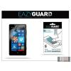 Eazyguard Nokia Lumia 820 képernyővédő fólia - 2 db/csomag (Crystal/Antireflex)