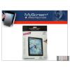 """MyScreen Protector univerzális képernyővédő fólia - 7""""-8"""" - Crystal - 1 db/csomag (220x148 mm)"""