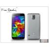 Pierre Cardin Samsung SM-G900 Galaxy S5 szilikon hátlap - white