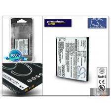 Cameron Sino Sony Ericsson XPERIA Arc akkumulátor - Li-Ion 1500 mAh - (BA750 utángyártott) - PRÉMIUM mobiltelefon akkumulátor