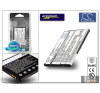 Cameron Sino LG P700 Optimus L7 akkumulátor (BL-44JH utángyártott) - Li-Ion 1200 mAh - PRÉMIUM mobiltelefon akkumulátor