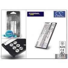 Cameron Sino Nokia Lumia 701 akkumulátor - Li-Ion 1200 mAh - (BP-5H utángyártott) - PRÉMIUM mobiltelefon akkumulátor