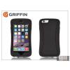 GRIFFIN Apple iPhone 6 ütésálló védőtok - Griffin Survivor Slim - black