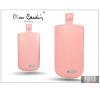 Pierre Cardin Slim univerzális tok - Samsung i9100 Galaxy S II/HTC Desire 210 - Pink - 12. méret tok és táska