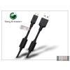 Sony Ericsson gyári micro USB adat- és töltőkábel - EC450 (csomagolás nélküli)