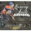 Panini 2010-11 Panini Luxury Suite Hockey Hobby Doboz NHL