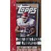Toops 2007 Topps Draft Picks & Prospects Football Hobby Doboz NFL