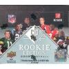 Upper Deck 2008 Upper Deck SP Rookie Edition Football Hobby Doboz NFL