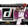 Panini 2014-15 Donruss Basketball Hobby doboz NBA