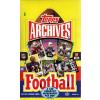 Toops 2013 Topps Archives Football Hobby Doboz NFL