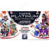 Toops 2013 Topps Platinum Football Hobby Doboz NFL