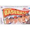 Toops 2014 Topps Heritage Baseball Hobby Doboz MLB