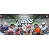 Toops 2014 Topps Prime Football Hobby Doboz NFL