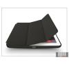 Apple iPad Air 2 eredeti, gyári Smart Case - MGTV2ZM/A - black tablet tok
