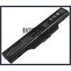 HSTNN-IB62 4400 mAh 6 cella fekete notebook/laptop akku/akkumulátor utángyártott