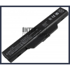 HSTNN-DB51 4400 mAh 6 cella fekete notebook/laptop akku/akkumulátor utángyártott