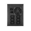 EATON Szünetmentes tápegység, vonali-interaktív, USB, 1200W, EATON 5E2000iUSB