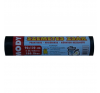Competent Szemeteszsák 90x120 180 literes fekete, 25 mikron tisztító- és takarítószer, higiénia