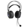 Connect IT Sluchátka s mikrofonem SNIPER 7.1 GH3300