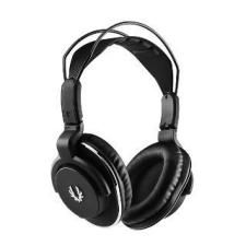 Bitfenix Flo, black fülhallgató, fejhallgató