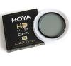 Hoya HD Cirkuláris Polár szűrő 72mm objektív szűrő