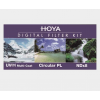Hoya Digital Filter Kit   77 mm