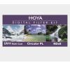 Hoya Digital Filter Kit   67 mm objektív szűrő