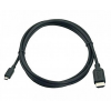 GoPro Hero3 micro HDMI Cable