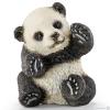 Schleich SC 14734 Pandakölyök, játszó