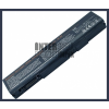 Toshiba Tecra M11-01K 4400 mAh 6 cella fekete notebook/laptop akku/akkumulátor utángyártott