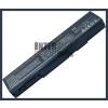Toshiba Tecra M11-01L 4400 mAh 6 cella fekete notebook/laptop akku/akkumulátor utángyártott