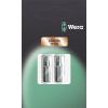 Wera 2 db 867/1 Z TORX® bit, 2 x T40 x 25 mm Wera 05073317001 Hossz:25 mm