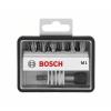 Bosch Bosch 2607002563 Csavarozó bit készlet Robust Line M extrakemény, 12 + 1 részes, 25 mm, Ph, Pz, Torx®