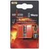 Wera Wera 851/1 IMP DC 1 x PH 2x25 Impaktor bit 05073916001 Hossz 25 mm