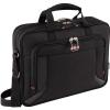 Wenger Notebook táska, max. 40,64 cm (16) notebookhoz, fekete, Swissgear Wenger Prospectus Business 15.4, 15.6, 16