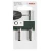 Bosch Csavarozó bit Standard HEX Bosch 2609255953 8 mm hossz:25 mm