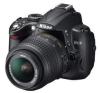 Nikon D5500 digitális fényképező