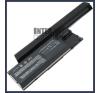 Dell 0RD300 6600 mAh dell notebook akkumulátor