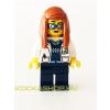 LEGO Professor Christina Hydron