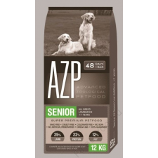 AZP Senior All Breed Lamb & Rice 12Kg kutyaeledel